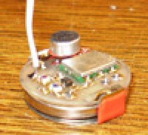 UHF FM Bug