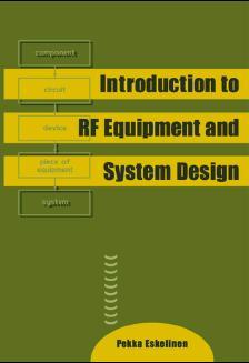 """PDF ebook """"Introducció a l'Equip de RF i Disseny de Sistemes"""""""