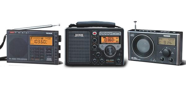 Mtaalamu Tecsun Radio katika Fmuser.com