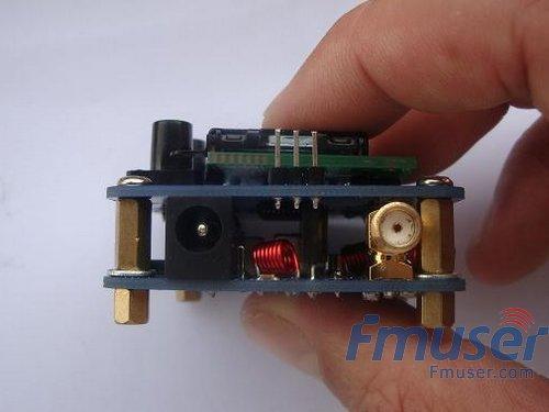 FMUSER 0.5w mini FM-sender 87-108 MHz