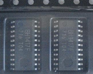 ROHM BH1417F FM stereo sender IC Wireless Audio BH1417