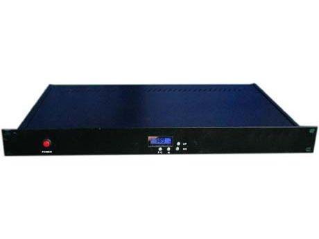 6W-7W PLL Professional FM transmițător 87-108Mhz 1U 200kHz pas