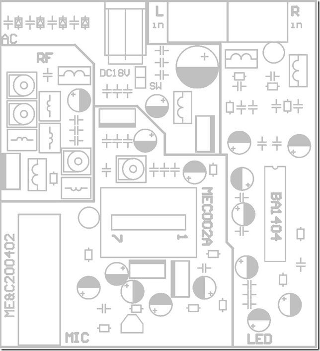 m002a 3 km circuit  u00e9metteur