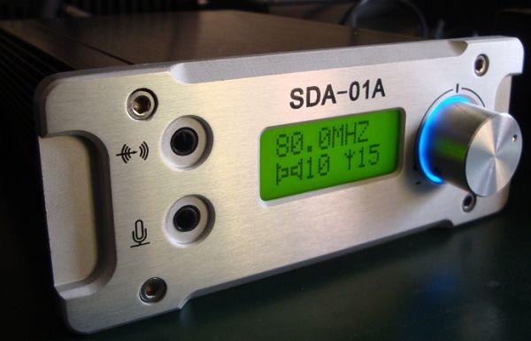 1 vat varg FM transmetues