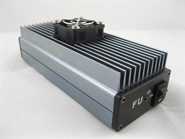 Amplificador de potència de sortida FM