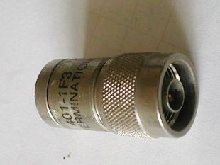 Standardy FMUSER 0-4GHz / 0-4000MHz 5W 50Ω Obciążenie zastępcze