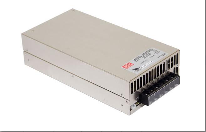 Meanwell Power Supply-SE-600 12 SE60012 600W 12V 50A New Original