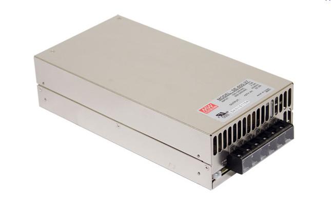 Meanwell Power Supply-SE-600 15 SE60015 600W 15V 40A New Original