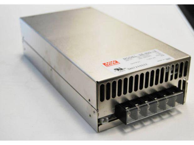 Meanwell Power Supply-SE-600 24 SE60024 600W 24V 25A New Original
