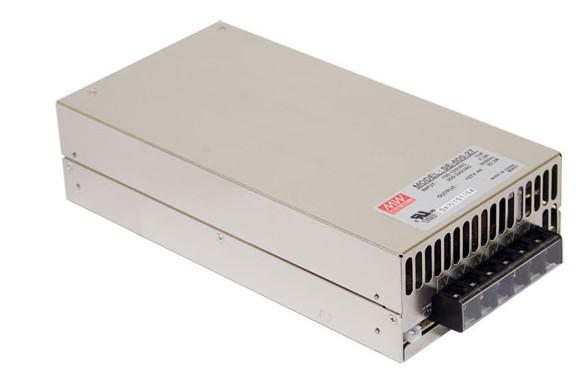Meanwell Power Supply-SE-600 27 SE60027 600W 27V 22.2A New Original