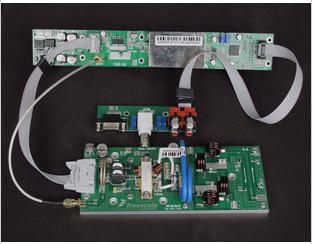 FMUSER FSN-600 0-600W radio-uitsaaistasie FM-sender PCB KITS