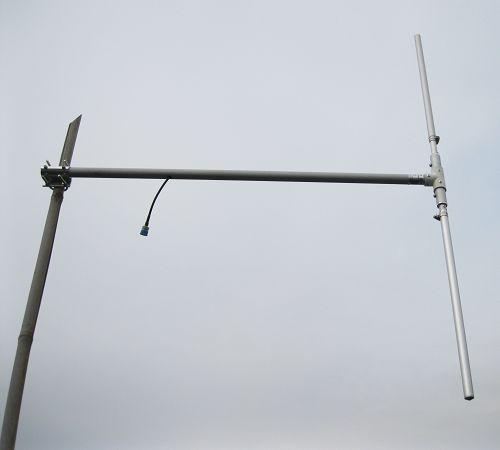 antena dipol