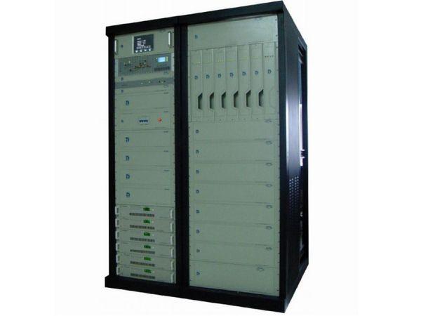 5KW transmissor TV