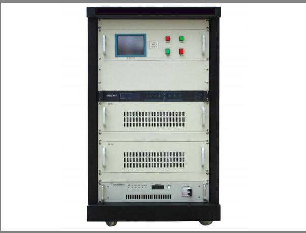 T DVB-vysielač 200W