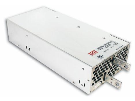 Mean pra MW 48V 31.3A 1500W AC / DC Switching Power Supply-SE-1500 48 UL / kultura