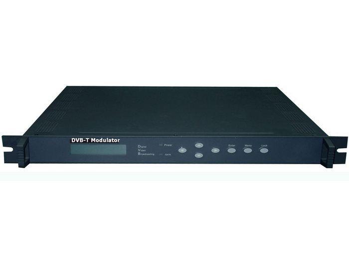 Modulator FMUSER DVB-T