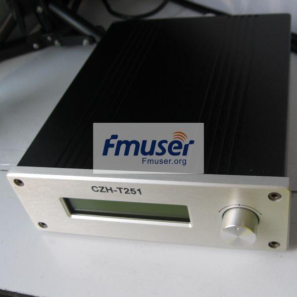 Descarregar FU-25A CZE-T251 CZH-T251 FM TX manul de l'usuari PDF