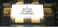 Blus krag RF Transistor BLF368