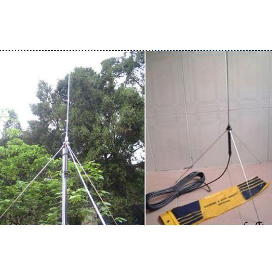 Fmuser GP050 1 / 4 golf GP antenna net 39usd insluitend gestuur koste vir die Bevordering !!!