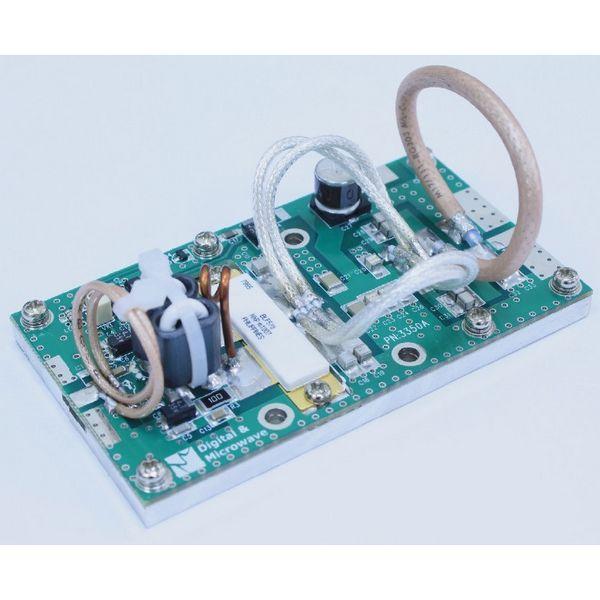 Moduł FMUSER RFU-1KW 1000W FM RF wzmacniacz mocy palet 87MHz-108MHz wyjście 3.5W Wejście 1000W