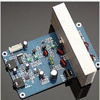Descàrrega manual de bricolatge 15W FM Transmitter KIT usuari diagrama