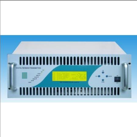 Transmisja radiowa nadajnika FMUSER 2KW + antena dipolowa z dwiema zatokami + kabel zasilający 35 M z konektorami