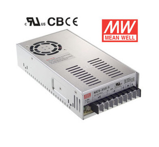 Mean pra 350W 9.7A Output 36V Single CE UL SHKP-350 36-Switching Power Supply