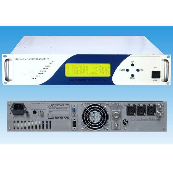 Programari de control Fmuser professional FM transmissor remot