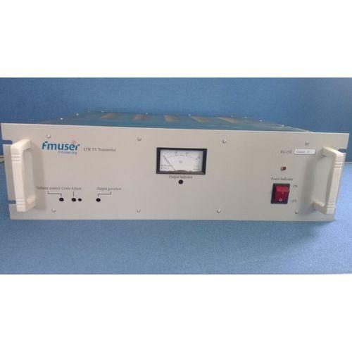 Transmissor de TV UHF / VHF de 15 W FMUSER