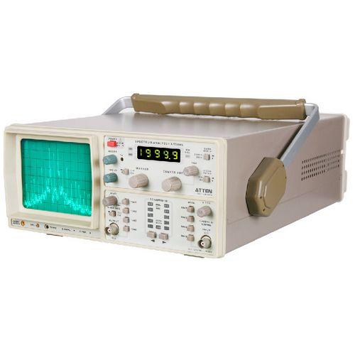 Spektri Analyzer vëmendja AT5005 150KHz për Analyser 500MHz Spektrit