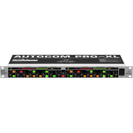 Fmuser FU1600 Audio Processor