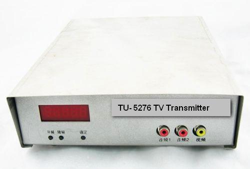 transmetuesit TV 3W