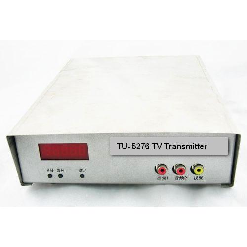 El transmissor de TV FMUSER 112.25-1000MHz de 0.25 MHz inclou pas d'antenes de difusió i recepció