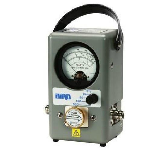 Bird 4304A Broadband Thruline RF vatmetër 25-500 MHz 5-500W
