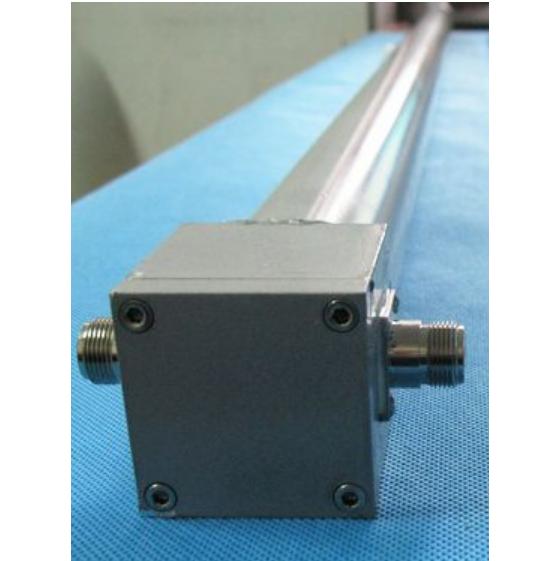 FMUSER FU-P2 2KW 2-Way Power Splitter 87-108Mhz Cavity RF Power Divider Vir FM-Antenne