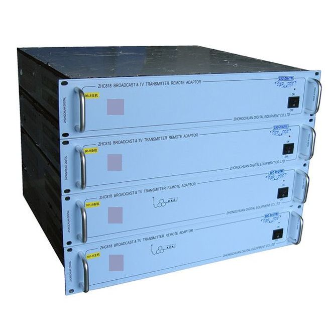 ระบบ FMUSER Tx Telemetry