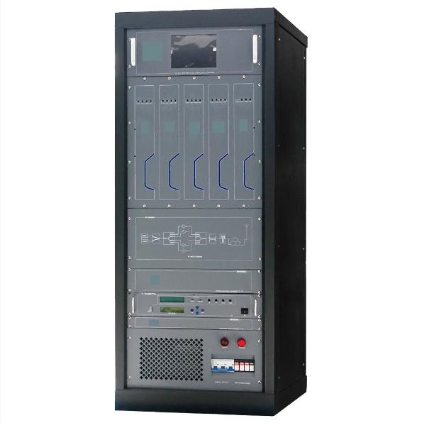 Transmissor de TV FMUSER 3KW
