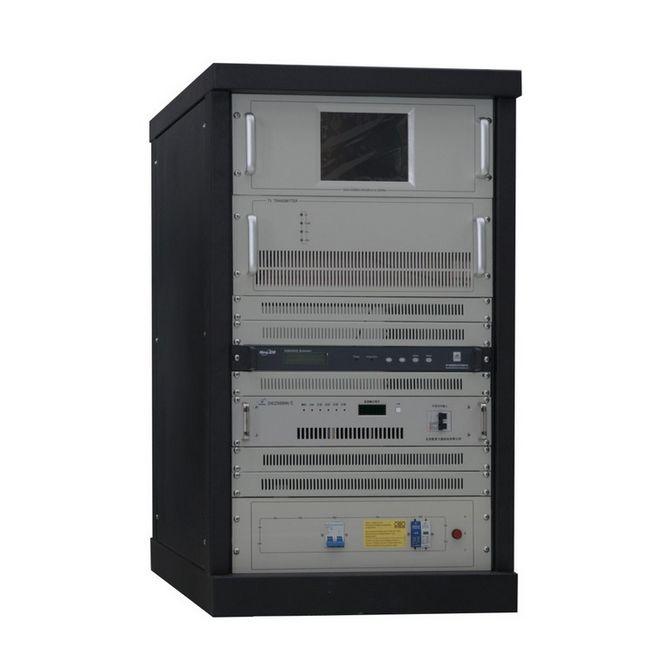 Transmissor de TV FMUSER 1KW