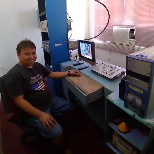 フィリピンからのFMUSERの顧客