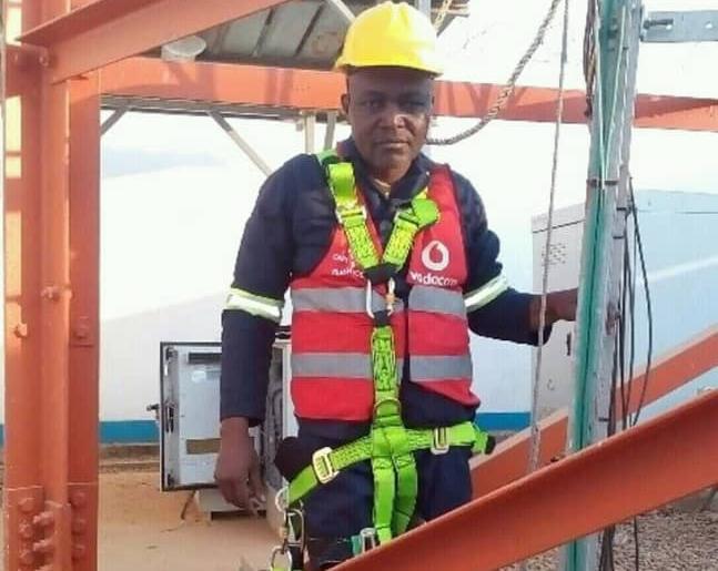 Client FMUSER de la RDCongo