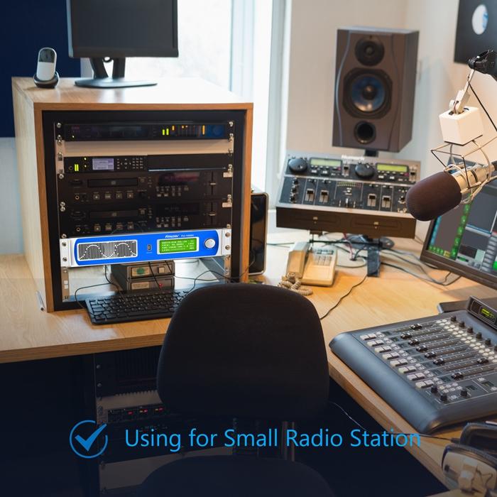 Stacioni Radio RDS