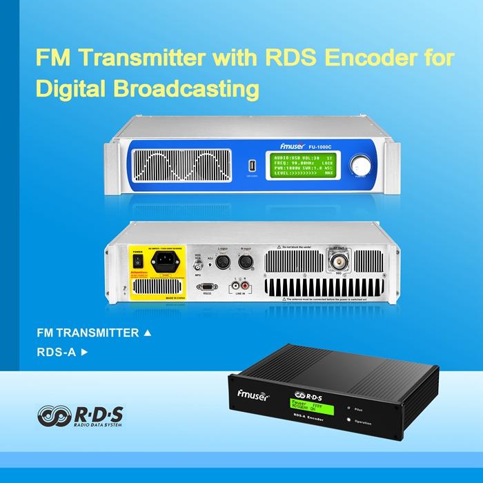 1000w transmetues fd fm