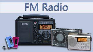 FM rádió