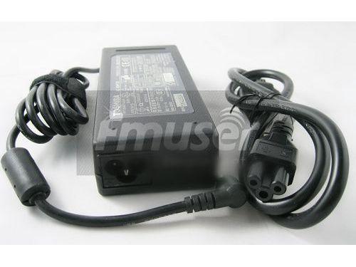 15V 4A power supply for 15W SDA-15B FM transmitter