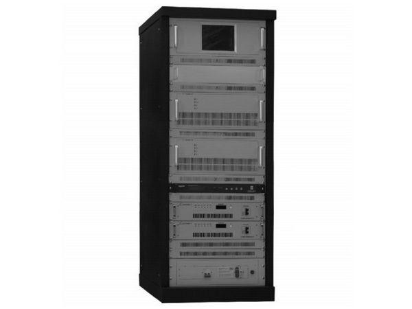2KW TV Transmitter