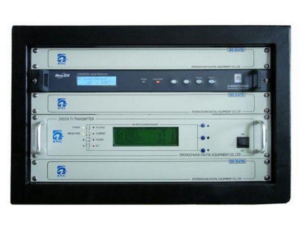 50W DVB-T предавател