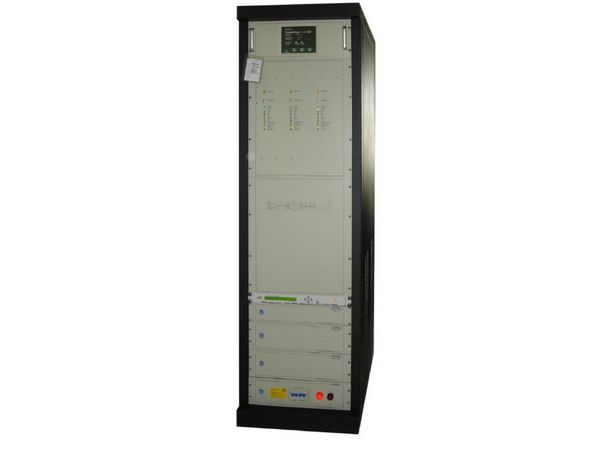 1KW DVB-T предавател