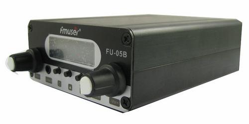 transmissor FM de baixa freqüència per a església